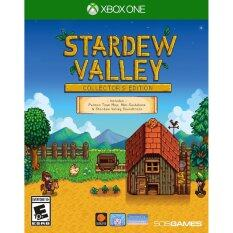 Xbox One Stardew Valley (us) .