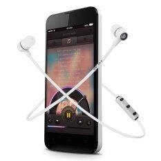 โปรโมชั่น Xcsource หูฟังไร้สาย บลูทูธ 4 1 สำหรับ Iphone 6S Plus สีขาว ใน กรุงเทพมหานคร