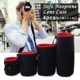 Xcsource ชุดถุงใส่เลนส์กล้อง Neoprene ขนาด S M L Xl Xcsource ถูก ใน กรุงเทพมหานคร