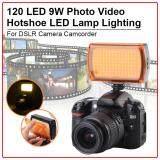 ราคา Xcsource หลอดไฟสำหรับกล้อง 120 Led 9W ใหม่