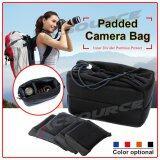 ขาย Xcsource กระเป๋ากล้อง สำหรับ Nikon Dslr Lens สีดำ Xcsource เป็นต้นฉบับ