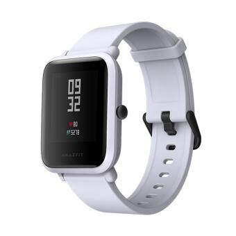 ⚡NEW รุ่นใหม่ล่าสุด!!⚡ Xiaomi Amazfit Bip [[ เวอร์ชั่น Inter เมนูอังกฤษ ]] นาฬิกาอัจฉริยะ Smart Watch ดีไซน์สุดหรู!! ฟังก์ชั่นสุดครบ!!