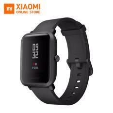 Xiaomi Amazfit Bip Lite Version นาฬิกาข้อมือ อัจฉริยะ Sports Smart Watch Bluetooth 4.0 GPS ENGLISH VERSION