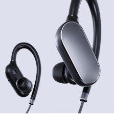 Xiaomi หูฟัง Xiaomi Fitness ออกกำลังกาย Earbuds Bluetooth 4.1 กันเหงื่อ กันน้ำสาด