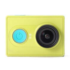 Xiaomi กล้อง Yi Action Camera (สีเขียว)