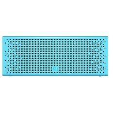 ส่วนลด Xiaomi ลำโพงบลูทูธ Bluetooth Square Box Speaker Colorful Blue Xiaomi