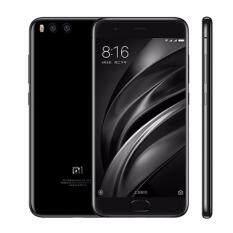 Xiaomi Mi 6 Ram 6GB/Rom64GB สีดำ ประกันศูนย์ 1 ปี