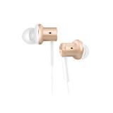 Xiaomi หูฟัง Mi In Ear Headphones Pro สีขาว ทอง เป็นต้นฉบับ