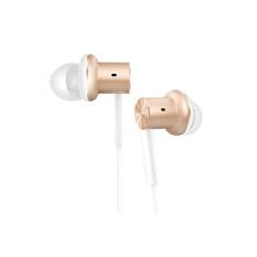 ราคา Xiaomi หูฟัง Mi In Ear Headphones Pro สีขาว ทอง ใน ไทย