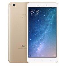 โปรโมชั่น Xiaomi Mi Max 2 Dual Sim 4Gb 128Gb Gold Intl Xiaomi ใหม่ล่าสุด