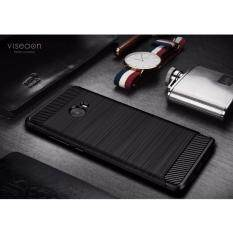 ทบทวน ที่สุด เคส Xiaomi Mi Note 2 Soft Tpu Case ฺblack