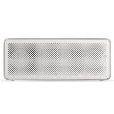 ส่วนลด สินค้า Xiaomi Mi Square Box Portable Stereo Bluetooth Speaker 2 White Intl