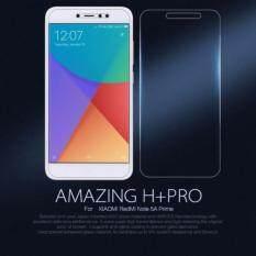ขาย ฟิล์มกระจก Xiaomi Redmi Note 5A Prime ไม่เต็มหน้าจอ ออนไลน์ Thailand