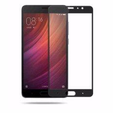 ราคา Xiaomi Redmi Pro ฟิล์มกระจกนิรภัยเต็มจอ 9H บาง 33Mm ขอบดำ ใหม่