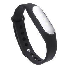 ทบทวน ที่สุด Xiaomi Wearable Sport Wear รุ่น Mi Band Black