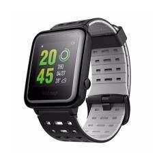 Weloop Hey 3S Smartwatch - นาฬิกาอัจฉริยะ Weloop Hey 3S (สีเทา)