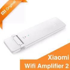 ราคา Xiaomi Wifi Router Repeater Version 2 300 Mbps Amplifier Extender Xiaomi ออนไลน์