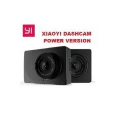 Xiaomi Yi Car Camera DVR Dash Cam Wi-fi 1080P Power version - Version2 พร้อมคู่มือภาษาไทย