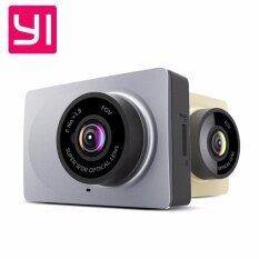 Xiaomi Yi Car Camera DVR Dash Cam Wifi 1080P Version2 พร้อมคู่มือแนะนำการใช้งานภาษาไทย