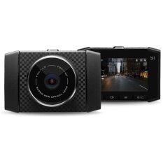 กล้องติดรถยนต์ Xiaomi Yi Xiaoyi 2.7K King Edition ADAS Dash Cam DVR Camcorder ENG/CN Version