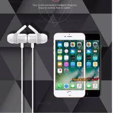 ส่วนลด Xo Bs2 หูฟังบลูทูธไร้สาย Sports Magnetic Headset Bluetooth V4 1 หูฟังสเตอริโอ กรุงเทพมหานคร