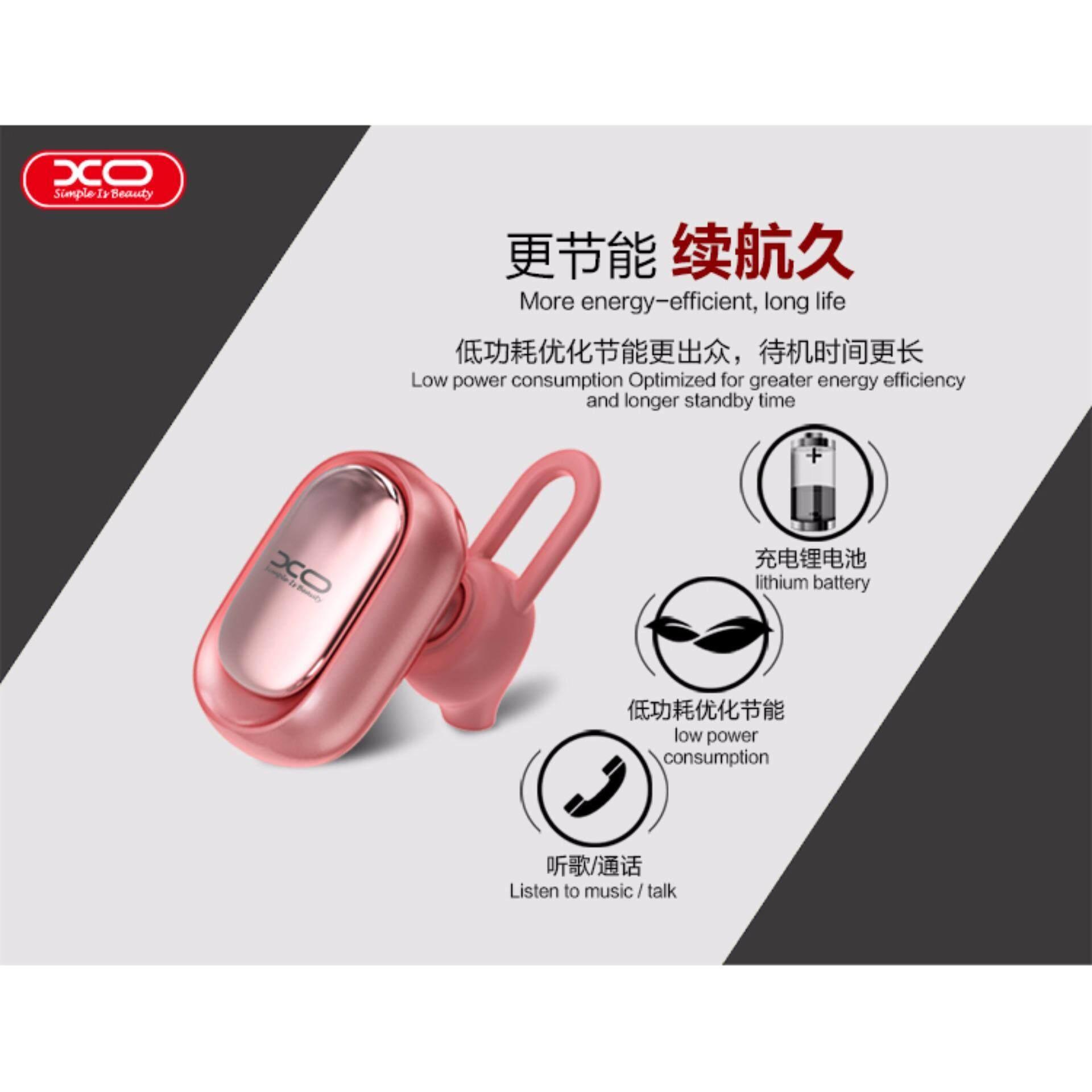 Review หูฟัง Unbranded/Generic Wireless Headset (Black) คลิ๊กรับคูปองส่วนลด