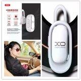 ขาย Xo Pea B2 หูฟังบลูทูธไร้สาย V4 1 ขนาดมินิ เหมาะกับการใช้งานในรถยนต์ หูฟังแฮนด์ฟรี หูฟังเอียร์บัด แบบอินเอียร์ ออนไลน์
