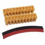 ราคา Xt90 Plug Male And Female Connectors With Heat Shrinking Tube For Rc Lipo Batery 10Pairs Xt90 Plug Intl