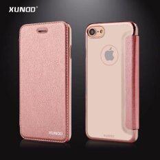 ขาย Xundd Leather Case Original เคสฝาปิด สำหรับ Iphone 7 Plus Xundd ใน กรุงเทพมหานคร