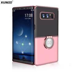 ราคา Xundd Luxury Transparent Pc ของแท้ สำหรับ Samsung Galaxy Note 8 Xundd ใหม่