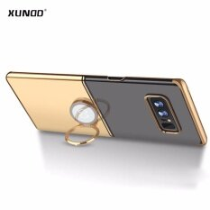 ทบทวน Xundd Luxury Transparent Pc ของแท้ สำหรับ Samsung Galaxy Note 8 Xundd