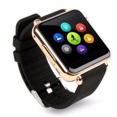 Smart watch q18 Multifonction with camera TF card Bluetooth Smartwatches for Android IOS Phone for xiaomi