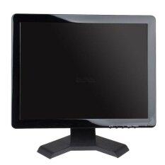 ขาย Yacgroup 15 Tft Lcd Hd 1024 768 Monitor Hdmi Vga Av Bnc Input For Cctv Security Dvd Intl ออนไลน์ จีน