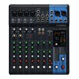 Yamaha Mixer Mg10Xu Black Yamaha ถูก ใน Thailand
