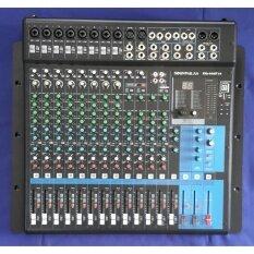 มิคเซอร์ สไตล์ Yamaha SoundMilan รุ่น EQ508F16 ( Bluetooth )