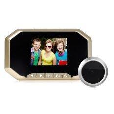 ขาย ซื้อ Yb 30Bhd 3 Inch Screen Security Camera Photography And Video Intl