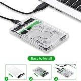 ซื้อ Ybc 2 5 Inch Type C To Sata Hdd Case With Cable Ssd Sata To Usb 3 1 Hard Disk Intl ใน จีน