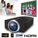 โปรโมชั่น Yg500 1080P Full Hd Led Projector Home Theater Cinema Usb Hdmi Av Vga Multimedia Au Regulations Eu Regulations Intl ใน จีน