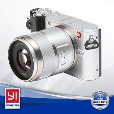ราคา Yi กล้องมิลเลอร์เลสเลนส์เดี่ยว Yi M1 Mirrorless Digital Camera ฺฺbody Kit Lens 12 40 Mm Yi