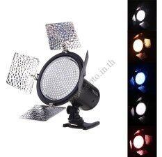 YN216 YongNuo LED Video Light ไฟต่อเนื่องสำหรับถ่ายภาพและวีดีโอ