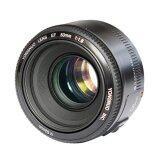 ขาย ซื้อ Yongnuo Lens Yn 50Mm F 1 8 For Canon Ef Mount ใน นนทบุรี