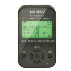 YongNuo YN-622C TX Flash Trigger For Canon - Black