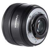 ขาย Yongnuo Yn50Mm F1 8 Large Aperture Af Auto Focus Fx Dx Full Frame Lens For Nikon Intl Yongnuo ผู้ค้าส่ง