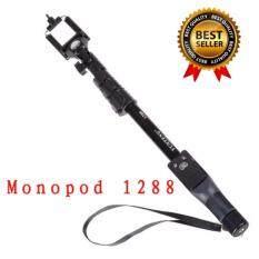 ราคา Yunteng Monopod Yt 1288 ไม้เซลฟี่มีรีโมทบลูทูธในตัว Black ใน กรุงเทพมหานคร