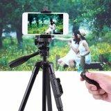 ซื้อ Yunteng Vct 5208 Aluminum Tripod With 3 Way Head Bluetooth Remote ไม้เซลฟี่มีรีโมทบลูทูธ Vct 5208 ออนไลน์ กรุงเทพมหานคร