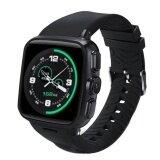 ซื้อ Z01 Heart Rate Touch Screen Smart Watch 5 1 นาฬิกาโทรศัพท์ Android Mtk6572Dual Core 1 3 กิกะเฮิร์ตซ์ Wifi Gps สมาร์ทสร้อยข้อมือบลูทูธ Smart Watches ถูก