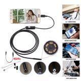 ซื้อ Zcf 7Mm 5M Android Otg Endoscope Tube For Phones With Otg And Uvc Function Intl ถูก ใน Thailand