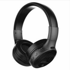 ขาย Zealot B19 Lcd Display Hifi Bass Stereo Bluetooth Headphone Wireless Headset หูฟังบลูทูธ หูฟังระบบเสียงสเตอริโอ With Microphone Fm Radio Micro Sd Card Slot ราคาถูกที่สุด