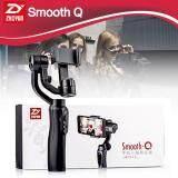ขาย ซื้อ ไม้กันสั่น Zhiyun Smooth Q 3แกน สำหรับโทรศัทพ์มือถือ ประกันศูนย์ไทย 1 ปี ใน ไทย