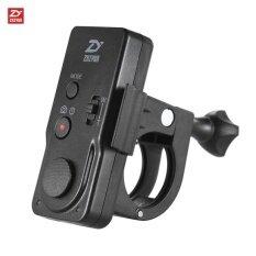 ซื้อ Zhiyun Zw B02 Wireless Remote Control For Zhiyun Rider M Cranecrane M Smooth 2 Smooth 3 Smooth Q Gimbal Stabilizer Intl Unbranded Generic